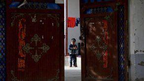 EEUU bloquea importaciones de región china