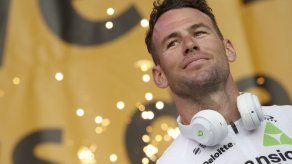 Mark Cavendish se toma pausa médica del ciclismo