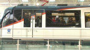 Arranca la Línea 2 del Metro para agilizar la vida de medio millón de panameños