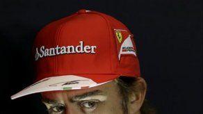 Alonso busca seguir en carrera en Monza
