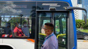 Mi Bus y Minsa analizan logística de transporte de personas a centros de vacunación contra COVID-19