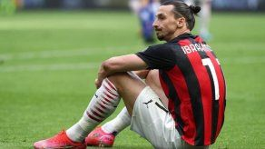 Milan tropieza en casa con Sampdoria y siembra dudas