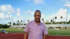 El Tolo Gallego:Estábamos convencidos que íbamos a sacar el resultado. Estoy contento