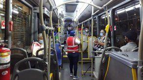 Habilitarán nueva ruta de Metro Bus: San Miguel Arcángel - Av. Ricardo J. Alfaro