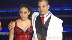 Alejandro y Marelys bailarán contra Costa Rica