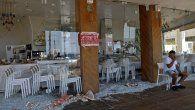 Otras ciudades del norte de Israel puestas a menudo como ejemplo de cohabitación, han sido escenario de disturbios.