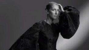 Celine Dion presume de imperfecciones físicas en su último vídeo