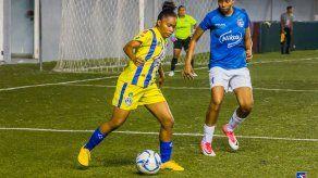 Erika Hernández llega a los 100 goles en la LFF