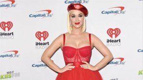 La relación de Katy Perry con el protegido de Karl Lagerfeld fue un montaje