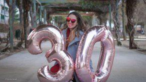 Mujeres de 30 viviendo como de 20