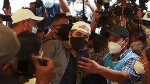 El Salvador: partido de Bukele controlará el Congreso
