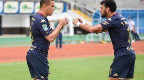 Saprissa trepa a la cima en el Apertura de Costa Rica