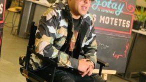 Artista urbano Gotay promociona nuevo sencillo con Wisin y Ozuna