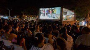 IFF Panamá en el Barrio presenta sus películas