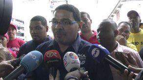 Saúl Méndez: nuestra alianza es con el pueblo