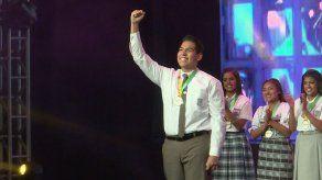 Diomedes Santos de Panamá Oeste es el ganador del Concurso Nacional de Oratoria 2018