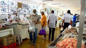 Mercado de Mariscos permanecerá cerrado el lunes por limpieza