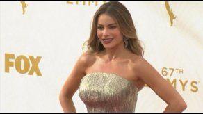 La moda en los Emmy Awards 2015