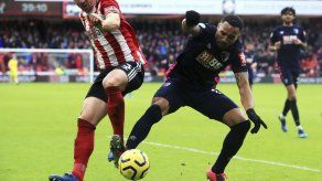 Bournemouth pide a la Premier investigar dichos de árbitro