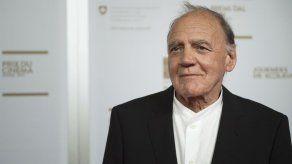 Muere el actor suizo Bruno Ganz