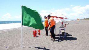 Sinaproc emite aviso de prevención por mareas altas hasta el 4 de octubre