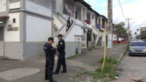 Bethancourt espera una baja en índice de criminalidad en Colón en 2018