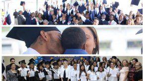 695 privados de libertad se han graduado durante el 2018