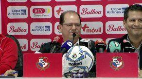 Manuel Arias optimista de cara a la clasificación para la Hexagonal