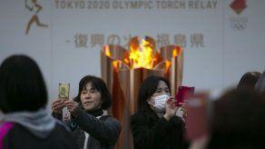 Retiran llama olímpica entre dudas sobre próxima aparición