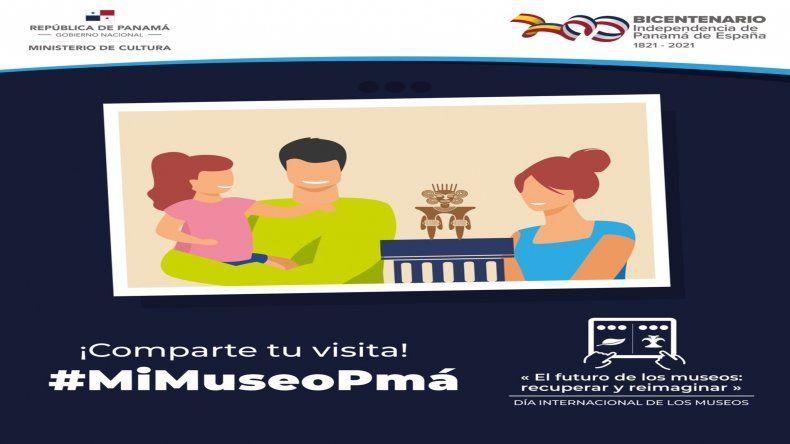 Ruta Mes de los Museos 2021: El Consejo Internacional de Museos