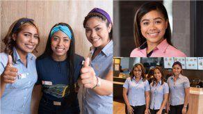 Más mujeres mejor: la convicción de McDonalds