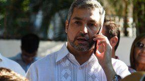 Hijo de la dictadura buscará la presidencia de Paraguay en 2018