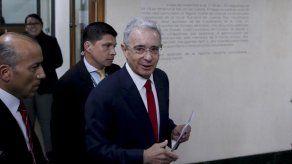 Colombia: fiscal pide libertad de expresidente Álvaro Uribe