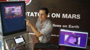 Científicos de Perú experimentan para sembrar papas en Marte