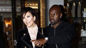 Kris Jenner está celosa de la perrita que comparte con Corey Gamble