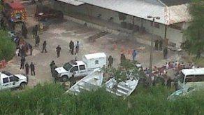 Se registra incendio en albergue migratorio en Altos de Curundu