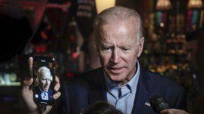 Critican a Biden por comentarios sobre segregacionistas