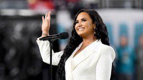 Demi Lovato quiere convertirse en un modelo de conducta gracias a su historia de superación