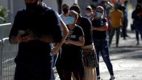 Autoridades preparan sistema de salud ante posible repunte de casos de covid-19