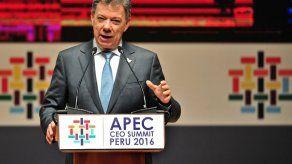Santos aboga en APEC por crear una mentalidad y cultura de la innovación
