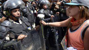 Partido de opositor López confirma marcha a Ministerio de Interior venezolano