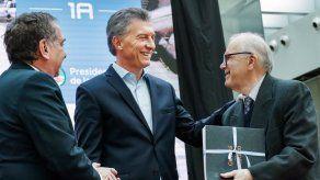 Argentina lanzará en septiembre un nuevo satélite desde una base de EE.UU.