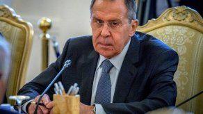 Lavrov: el envenenamiento del exespía ruso Skripal pudo ser en interés de Londres
