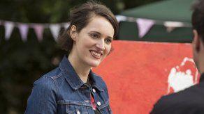 No es chiste: mujeres dominan categoría de comedia en Emmy