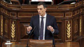 Revés parlamentario para el gobierno español de Sánchez