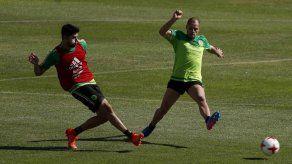 México enfrentará a Ghana en partido amistoso