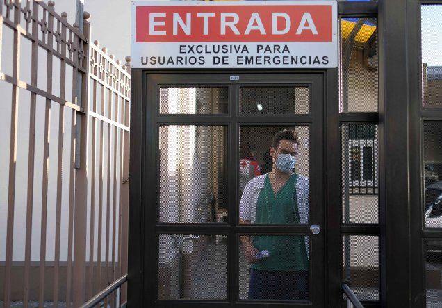 Lo que más preocupa a las autoridades de Costa Rica es el nivel del 96 % de ocupación que presenta la sección para pacientes con covid-19 críticos