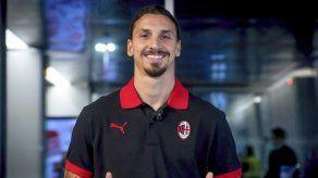 Ibrahimović a punto de firmar nuevo contrato con el Milan
