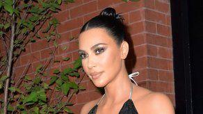 Kim Kardashian ya ha superado el ecuador de su carrera de Derecho