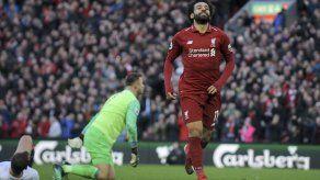 Liverpool recupera liderato y Man United sube a la 4ta plaza
